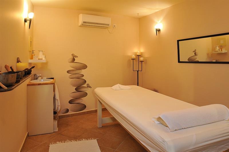 מלון בוטיק בצפון רמת הגולן וספא באוירת הצפון השקט
