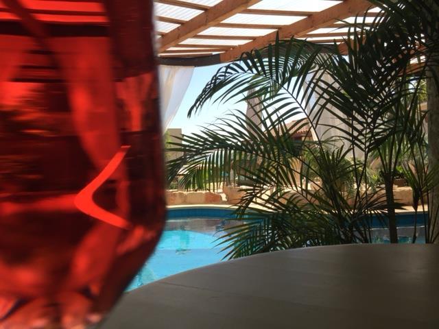רומנטיקה במלון בוטיק בצפון